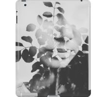 august song iPad Case/Skin
