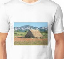 Tobacco Shed  Unisex T-Shirt