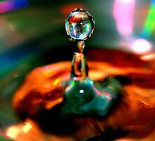 One Precious Drop by KChisnall
