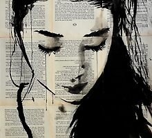 sometimes yes by Loui  Jover