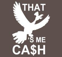 Ho Oh Cash Funny T-Shirt & Hoodies by Robbiemartin