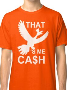 Ho Oh Cash Funny T-Shirt & Hoodies Classic T-Shirt