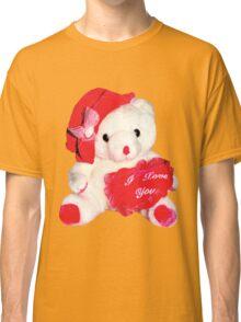Taddy Bear Classic T-Shirt