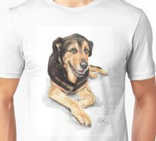 Zak - Commission Unisex T-Shirt