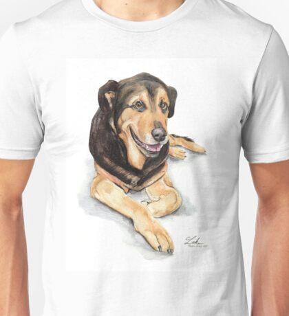 Zak - Commission Unisex T-Shirt