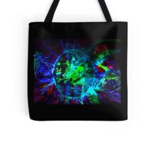 The spiritual realm Tote Bag