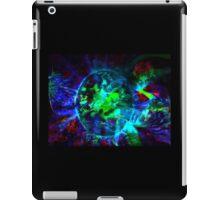 The spiritual realm iPad Case/Skin