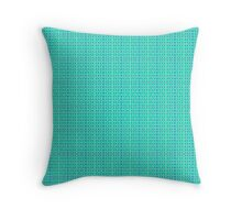 Cull Day Sack #4 Throw Pillow