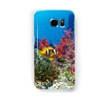 Big small world Samsung Galaxy Case/Skin
