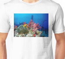 Big small world Unisex T-Shirt