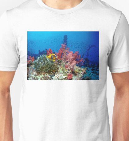 Big small world T-Shirt