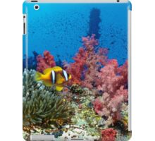 Big small world iPad Case/Skin