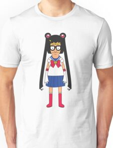 Tina Moon T-Shirt