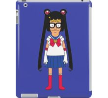 Tina Moon iPad Case/Skin