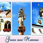 Gruss aus Murnau by ©The Creative  Minds