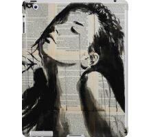 jewels iPad Case/Skin