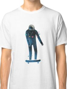 Skate/Space Classic T-Shirt
