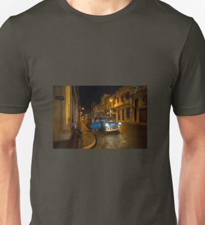 Night Taxi  Unisex T-Shirt