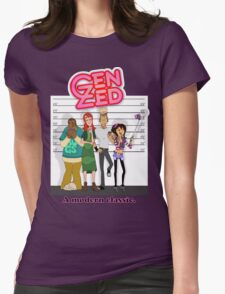 Genusual Suspects T-Shirt