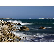 Power Of The Ocean Photographic Print