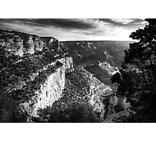 Splendor of the Canyon Photographic Print