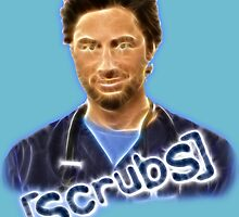 Scrubs J.D by RamsesXll