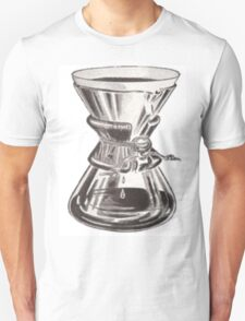 Classic Coffee Maker  T-Shirt