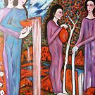 """""""The Four Seasons"""" by catherine walker"""