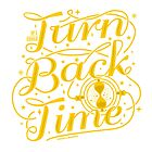 If I Could Turn Back Time by oneskillwonder