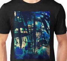 Blue Obsession  Unisex T-Shirt