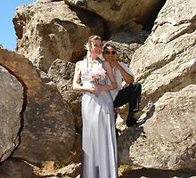 Wedding with a View by Patricia Anne McCarty-Tamayo