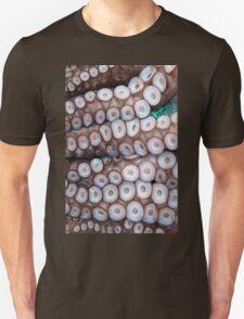 Octopus Tentacles, Busan Fish Market T-Shirt