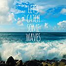 Wave Catcher by AnishaCreations