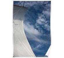 Sail 587 Poster