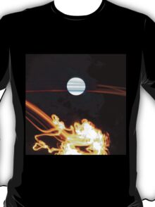 Fire Moon T-Shirt
