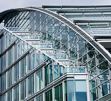 Glass Palace by phil decocco