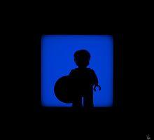 Shadow - Captain by Ballou34