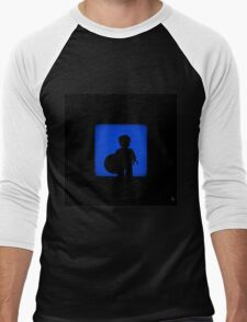 Shadow - Captain Men's Baseball ¾ T-Shirt