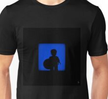 Shadow - Captain Unisex T-Shirt