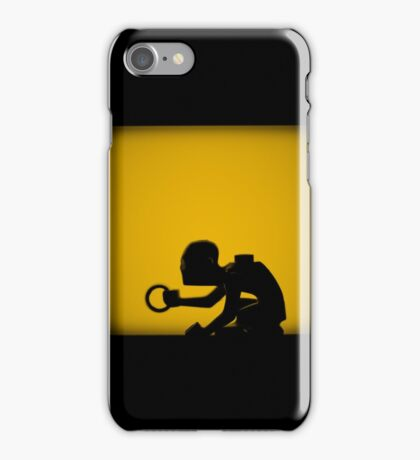 Shadow - My Precious iPhone Case/Skin