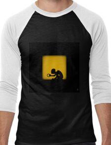Shadow - My Precious Men's Baseball ¾ T-Shirt