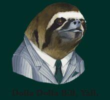 Dolla dolla bill yall by funnyshirts