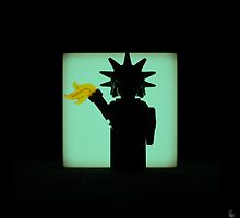 Shadow - Liberty by Ballou34