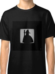 Shadow - The Grey Classic T-Shirt