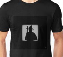 Shadow - The Grey Unisex T-Shirt