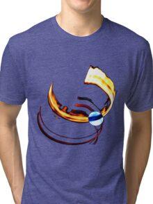 Blue Moon T Tri-blend T-Shirt