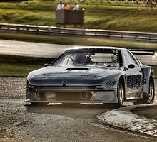 RX7 HDR by Dapostol