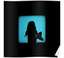 Shadow - Fishy Poster