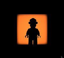 Shadow - It's a trap by Ballou34