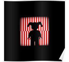 Shadow - Dr Quinn Poster